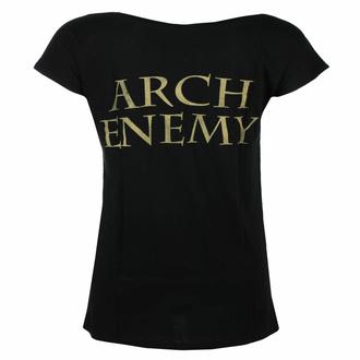Maglietta da donna Arch Enemy - 25 Years, NNM, Arch Enemy