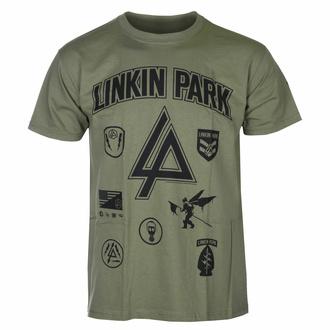 Maglietta da uomo LINKIN PARK, NNM, Linkin Park