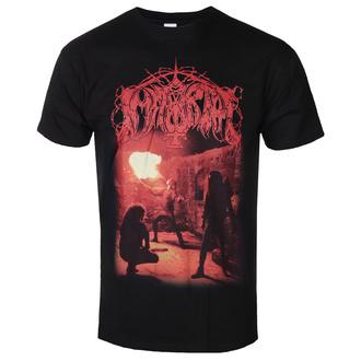 Maglietta da uomo Immortal - Diabolical Fullmoon Mysticism - RAZAMATAZ, RAZAMATAZ, Immortal