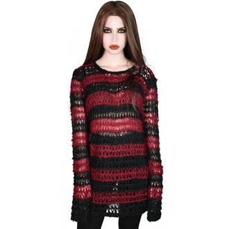 Maglione da donna KILLSTAR - Elmstreet Faux-Mohair - KSRA002400