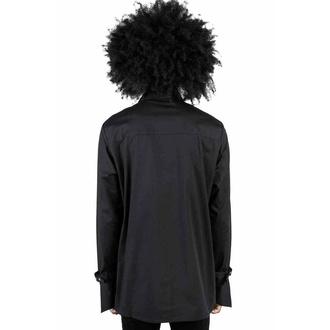 Camicia da uomo KILLSTAR - Embalming - Nero, KILLSTAR