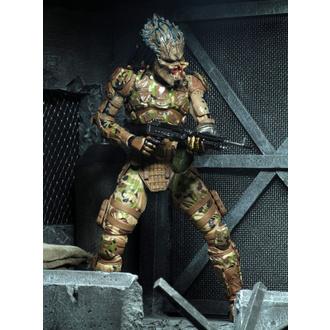 Action figure Predator - 2018 Ultimate Emissary, NNM, Predator