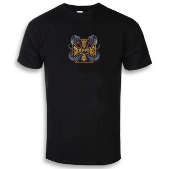 t-shirt uomo - VENOM - West Coast Choppers, West Coast Choppers