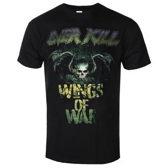 Maglietta metal da uomo Overkill - Cover Wings Of War - ART WORX, ART WORX, Overkill