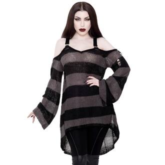 Maglione da donna KILLSTAR - Joan - NERO, KILLSTAR