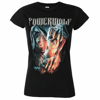 Maglietta da donna Powerwolf - Hourglass, NNM, Powerwolf