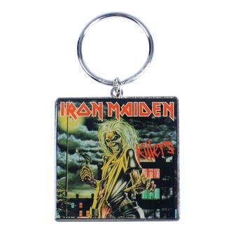 Portachiavi (pendente) Iron Maiden - Killers, NNM, Iron Maiden
