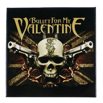 Magnete Bullet For My Valentine, NNM, Bullet For my Valentine