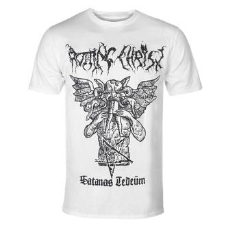 Maglietta da uomo Rotting Christ - Satanas Tedeum - RAZAMATAZ, RAZAMATAZ, Rotting Christ