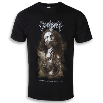 t-shirt metal uomo Moonspell - Lisboa Under The Spell - NAPALM RECORDS, NAPALM RECORDS, Moonspell