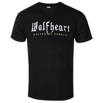 Maglietta da uomo WOLFHEART - NAPALM RECORDS, NAPALM RECORDS, Wolfheart