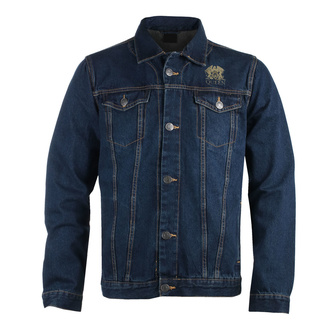 Giacca da uomo Queen - Classic - DENIM - ROCK OFF, ROCK OFF, Queen