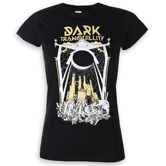 t-shirt metal donna Dark Tranquillity - Festival 2015 -, Dark Tranquillity