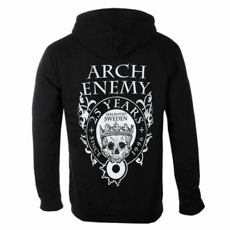 Felpa da uomo Arch Enemy - 25 Years, NNM, Arch Enemy