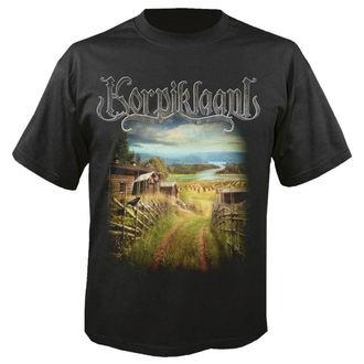 t-shirt metal uomo Korpiklaani - Kulkija - NUCLEAR BLAST, NUCLEAR BLAST, Korpiklaani