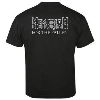 t-shirt metal uomo Memoriam - NUCLEAR BLAST - NUCLEAR BLAST, NUCLEAR BLAST, Memoriam