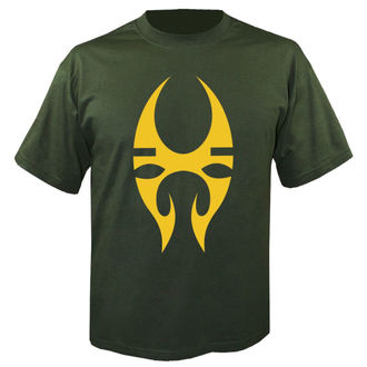 t-shirt metal uomo Soulfly - Tribal - NUCLEAR BLAST, NUCLEAR BLAST, Soulfly