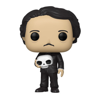 POP Edgar Allan Poe - POP!, NNM