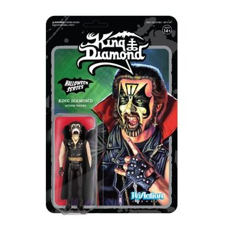 figura King Diamond, NNM, King Diamond