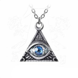 Collana ALCHEMY GOTHIC - Eye Of Providence, ALCHEMY GOTHIC