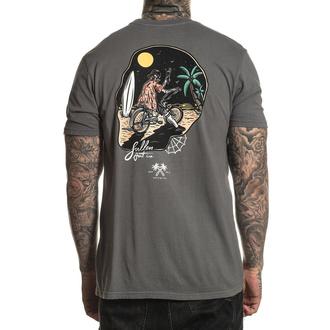 Maglietta da uomo SULLEN - CHOLORIDA - CASTELLO ROCCIA - SCM2808_CSRK