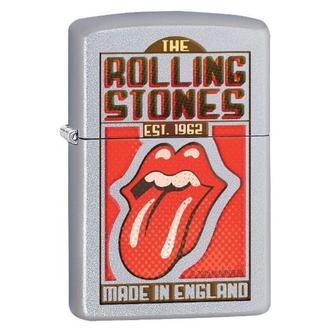 accendino ZIPPO - ROLLING STONES, ZIPPO, Rolling Stones