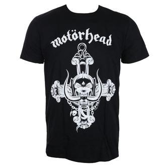 t-shirt metal uomo Motörhead - Rosary - ROCK OFF, ROCK OFF, Motörhead