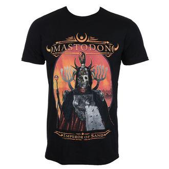 t-shirt metal uomo Mastodon - EMPEROR OF SAND 2017 DATEBACK - ROCK OFF, ROCK OFF, Mastodon