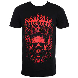 t-shirt metal uomo Hatebreed - Crown - ROCK OFF, ROCK OFF, Hatebreed