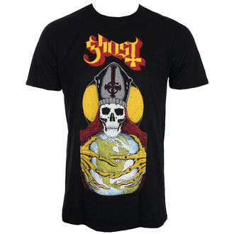 t-shirt metal uomo Ghost - Blood Ceremony - ROCK OFF, ROCK OFF, Ghost