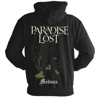 felpa con capuccio uomo Paradise Lost - Medusa - NUCLEAR BLAST, NUCLEAR BLAST, Paradise Lost