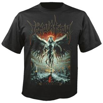 t-shirt metal uomo Immolation - Atonement - NUCLEAR BLAST, NUCLEAR BLAST, Immolation