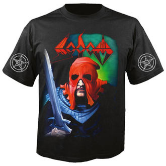 t-shirt metal uomo Sodom - In the sign of evil 2017 - NUCLEAR BLAST, NUCLEAR BLAST, Sodom