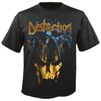t-shirt metal uomo Destruction - Thrash anthems II - NUCLEAR BLAST, NUCLEAR BLAST, Destruction