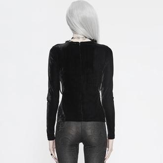 Maglietta da donna a maniche lunghe (top) DEVIL FASHION, DEVIL FASHION