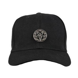 berretto Pentagramma, FALON