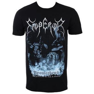 t-shirt metal uomo Emperor - PROMETHEUS - PLASTIC HEAD, PLASTIC HEAD, Emperor