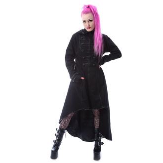 Cappotto da donna CHEMICAL BLACK - BLUEBELL - NERO, CHEMICAL BLACK