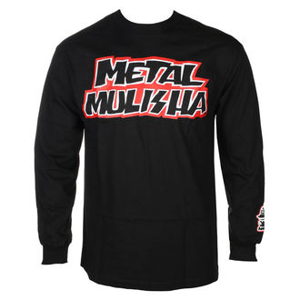 t-shirt street uomo - STICK BLK - METAL MULISHA, METAL MULISHA
