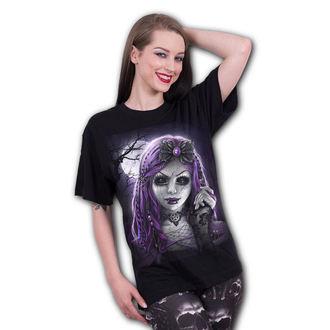 t-shirt uomo - GOTH DOLL - SPIRAL, SPIRAL