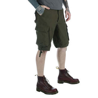 pantaloncini uomo Vintage-style - OLIV, MMB