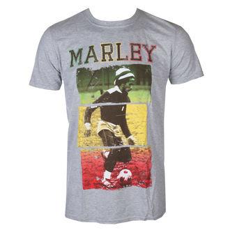 t-shirt metal uomo Bob Marley - ROCK OFF - ROCK OFF, ROCK OFF, Bob Marley