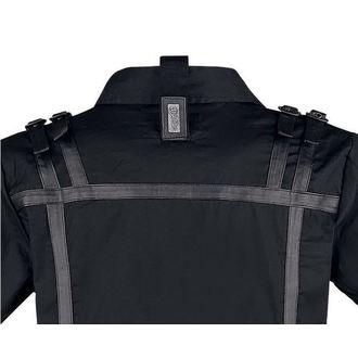 Camicia Uomo VIXXSIN - STERLING - NERO, VIXXSIN