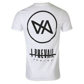 t-shirt metal uomo I Prevail - Diagonal - KINGS ROAD, KINGS ROAD, I Prevail