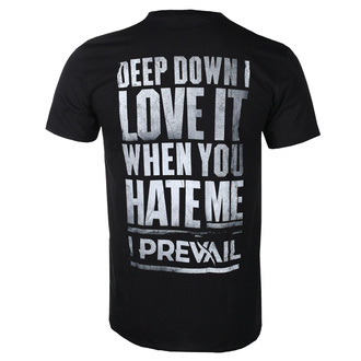 t-shirt metal uomo I Prevail - Love it Hate - KINGS ROAD, KINGS ROAD, I Prevail