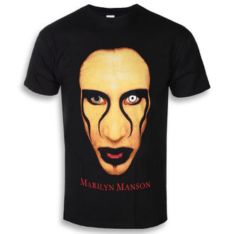 Uomo maglietta Marilyn Manson - Sex Is Dead - ROCK OFF, ROCK OFF, Marilyn Manson