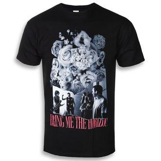 t-shirt metal uomo Bring Me The Horizon - Flowers - ROCK OFF, ROCK OFF, Bring Me The Horizon