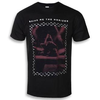 t-shirt metal uomo Bring Me The Horizon - Fenced - ROCK OFF, ROCK OFF, Bring Me The Horizon