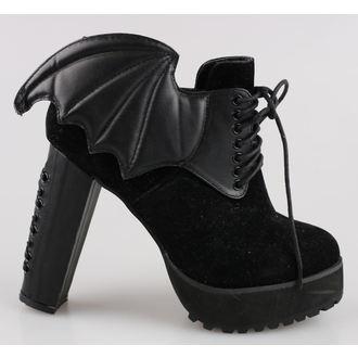 scarpe con il tacco donna - POŠKOZENÉ - IRON FIST, IRON FIST
