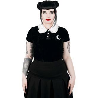 Maglietta da donna KILLSTAR - Esmeralda Collare, KILLSTAR